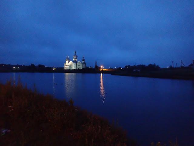 Podlwowska cerkiew