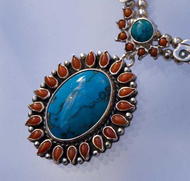 Gaagige Bimaadiziwn-shkode pendant