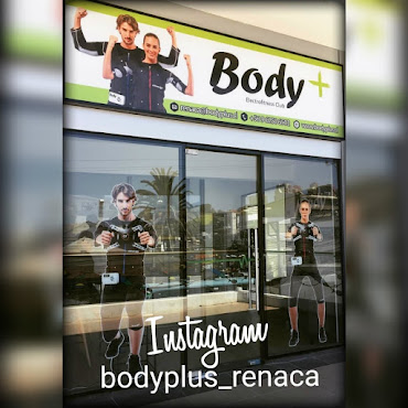 BODY PLUS / REÑACA