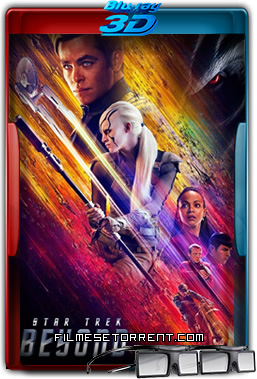 Star Trek - Sem Fronteiras Torrent