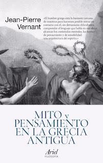 La filosofía como formalización cultural, Tomás Moreno