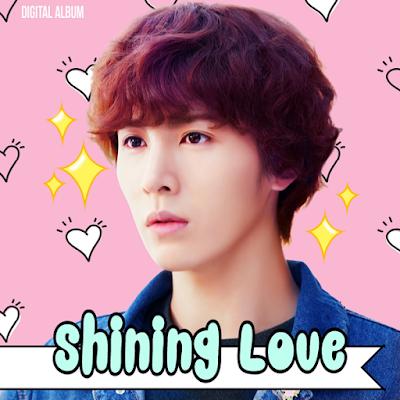 [Single] ICON Noh Min Woo – Shining Love