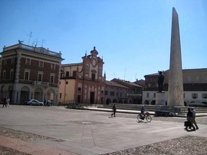 Lugo di Romagna