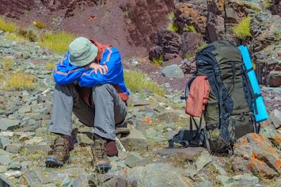 kesalahan yang sering dilakukan pendaki pemula