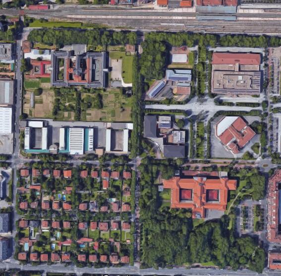 Blog de geograf a profesor pedro o a la ciudad jard n en for Ciudad jardin vitoria