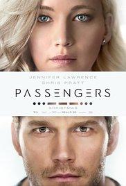 فيلم Passengers 2016 مترجم