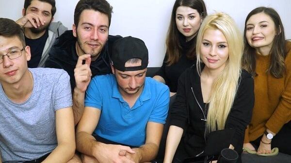 Youtuber'ların tahmini kazançları aldığı ücretler