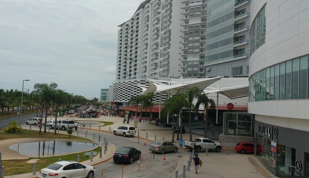 Vacaciones en Cancún – Centros comerciales en Cancún