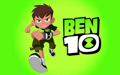 Ben 10 Alien Force Game for PC Free Download