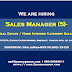 New JD: Sales Manager (5)-Real Estate / Home Interior Category Sales, 4-6Yrs, 8-10LPA, B Arch, 6 dAys working, Immediate Joiners will be preferred 3UNOBROK/5SalesMgr46Y810LB6D/20120