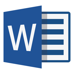 Microsoft Word 13 Folder icon