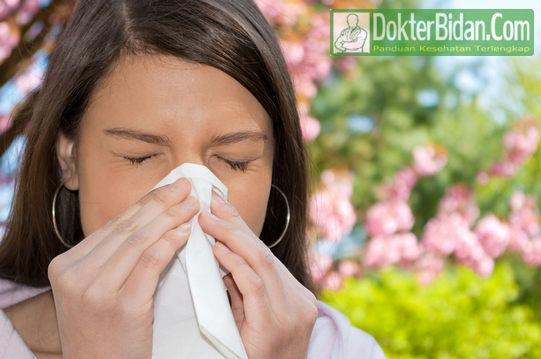 Penyakit Alergi Anafilaksis - Penyebab Ciri Gejala Dan Pengobatan Paling Ampuh Secara Alami