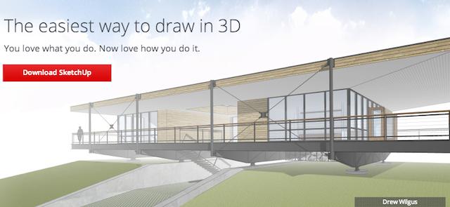 Free Download SketchUp Make 13.0.4812 New