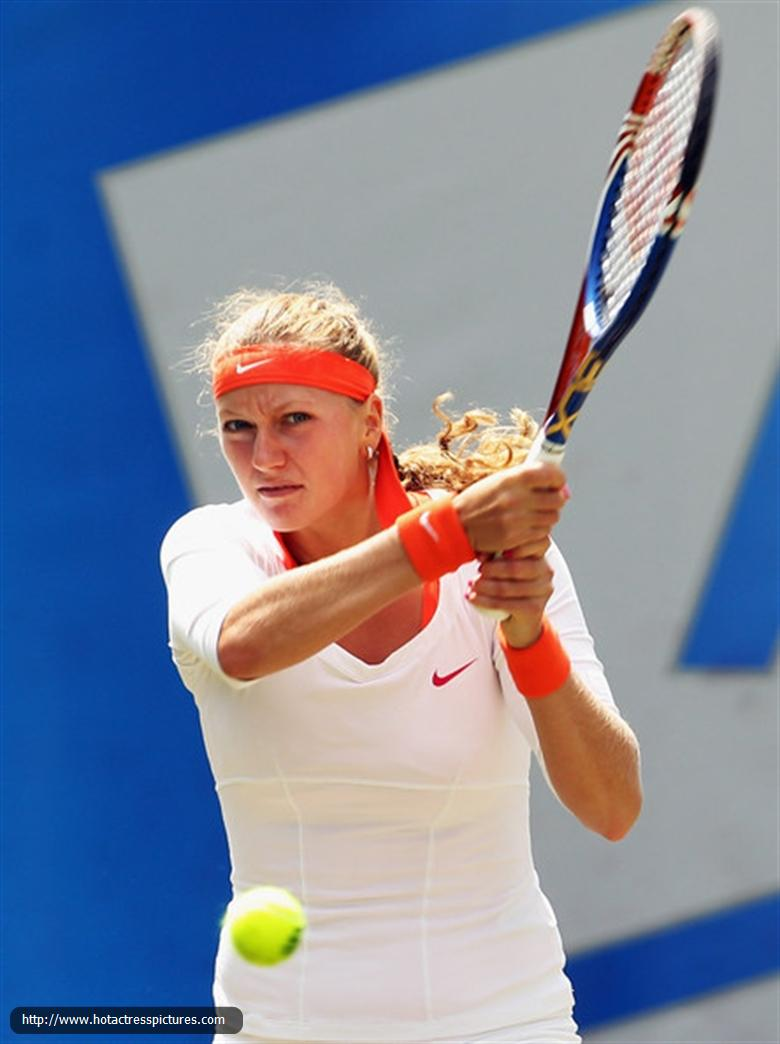 Petra Kvitova Hot Pics Hub  Tennis Hot Pics Hub-1009