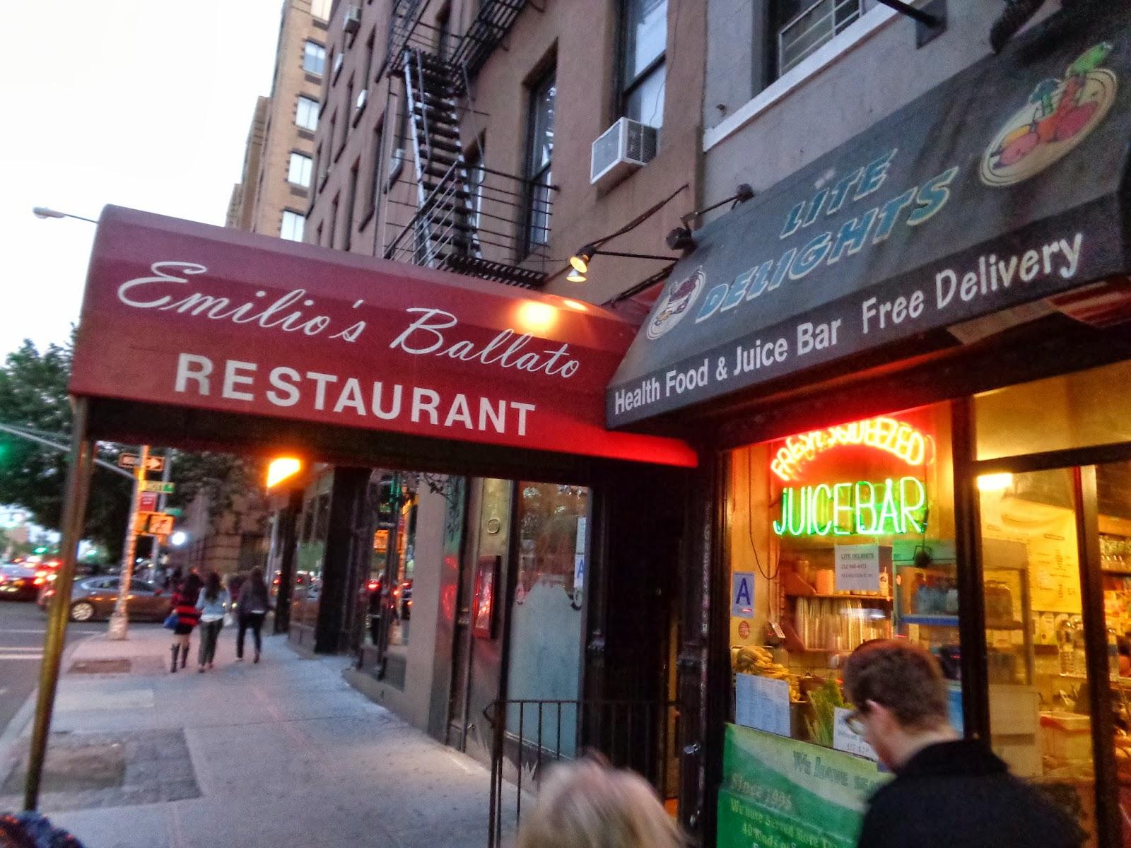 "Italian Restaurants In Nyc: The NEW YORK CHRONICLES: BEST ITALIAN RESTAURANTS ""NEW YORK"""