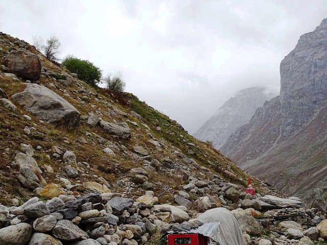 Chatru, Himachal Pradesh