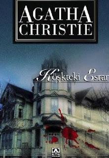 Agatha Christie - Köşkteki Esrar