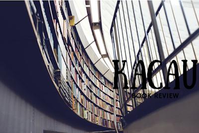 kacau by ariff adly