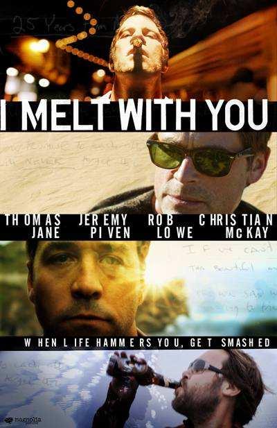 I Melt With You 2011 DVDRip Subtitulos Español Latino Descargar