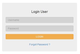 Aplikasi Pengelolaan Keuangan dengan PHP MySQL Bootstrap