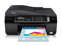 Epson WorkForce 520 Driver Download Windows, Mac, Linux