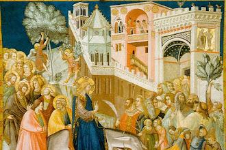 II Domingo da Paixão (Domingo de Ramos)