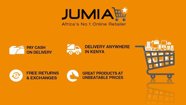 Jumia Nigeria is Recruiting for Full Time Creative Graphic Designer - JumiaPay