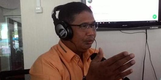 DPRD Harapkan Forum Komunikasi Tradisional Kota Padang Dapat Mengayomi