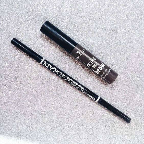 My Favourite (and Affordable) Brow Products | Amaze In Style