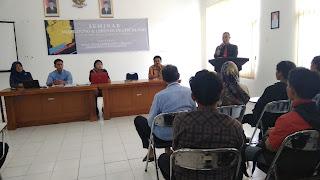 Disnaker Kota Cirebon Berikan Kesempatan Pencari Kerja Magang Di Jerman
