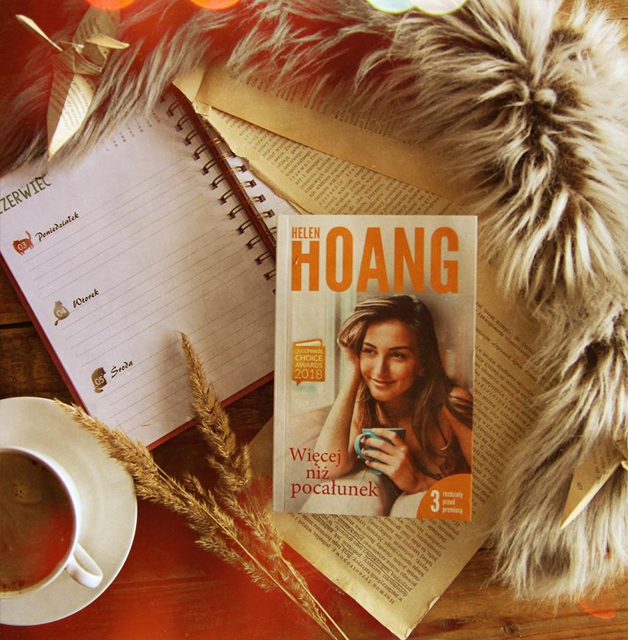 #2 Więcej niż pocałunek - Helen Hoang