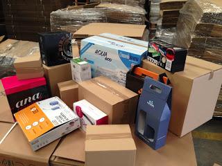 cajas personalizadas a medida en alta calidad