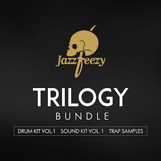 Free 25 Pack Jazzfeezy Trilogy Bundle