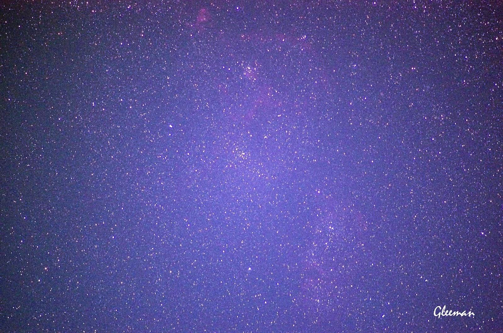 不明顯的心和靈魂(Heart & Soul)星雲, Pentax K5+O-GPS1/DA*200 /LPS-P2