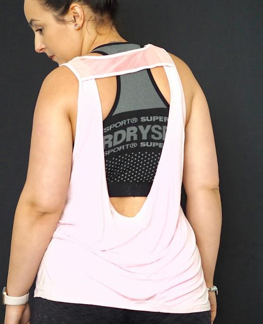 uk lingerie gym wear