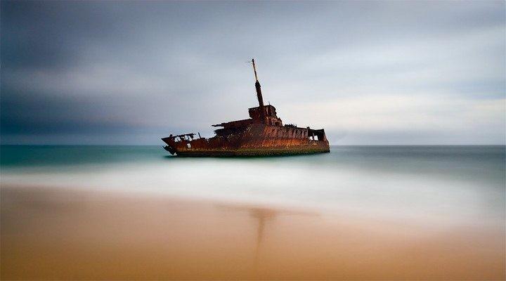 Bloop, Suara Misterius dan Membingungkan Dari Lautan Dalam