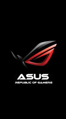 Splashscreen ASUS ROG, Splashscreen ASUS Andromax A,apktogadget splashscreen