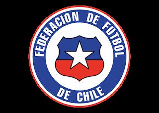 Federacion de Futbol de Chile Logo Vector