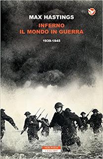 Inferno. Il Mondo In Guerra 1939-1945 PDF