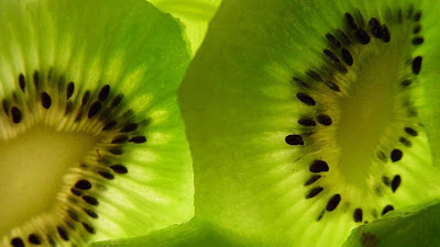 foto buah kiwi