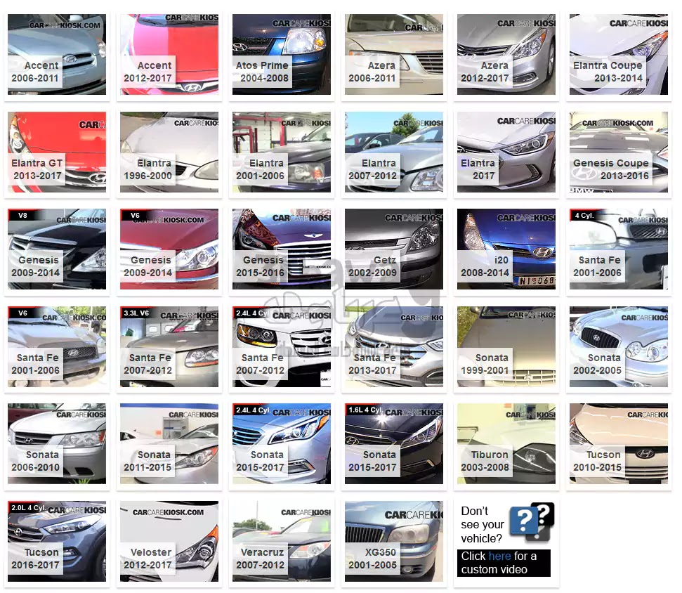 تعلم صيانة سيارتك بنفسك عبر هذا الموقع المميز