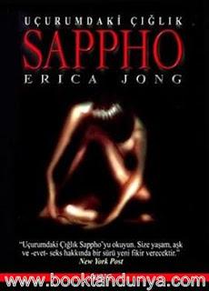 Erica Jong - Sappho - Uçurumdaki Çığlık