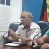 Presidente da Câmara de Taperoá discute problemas enfrentados atualmente no HGT