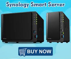 Synology Smart Server
