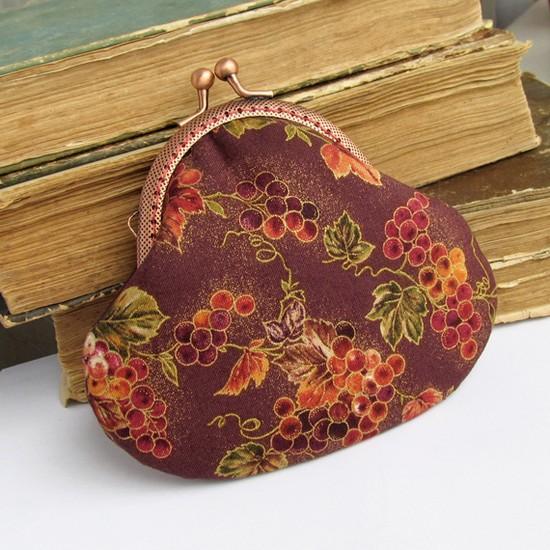 purse, кошелек,