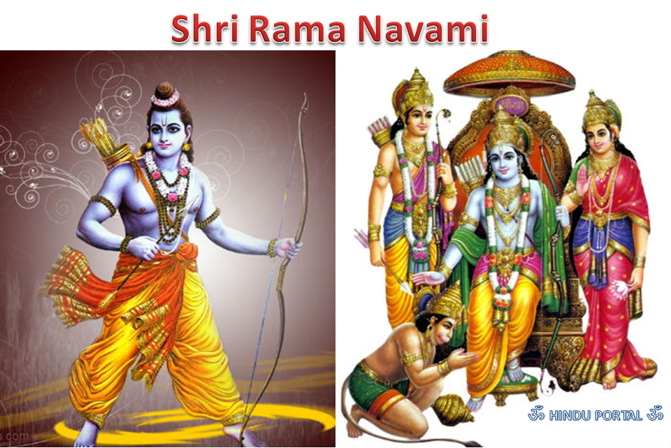 Significance of Shri Rama Navami and Ram Navami Devotional Songs of Bhajans [AUDIOS+VIDEOS]