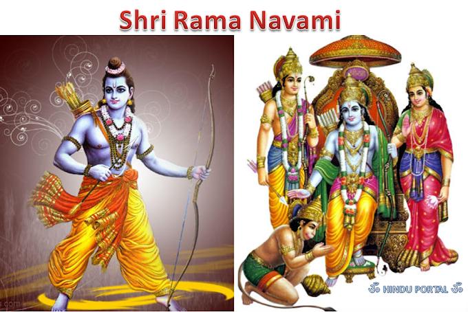 Significance of Shri Rama Navami and Ram Navami Devotional Songs of Bhajans [AUDIOS+VIDEOS]