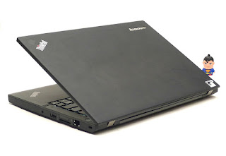 Laptop Lenovo ThinkPad X240 Core i7 Bekas Di Malang