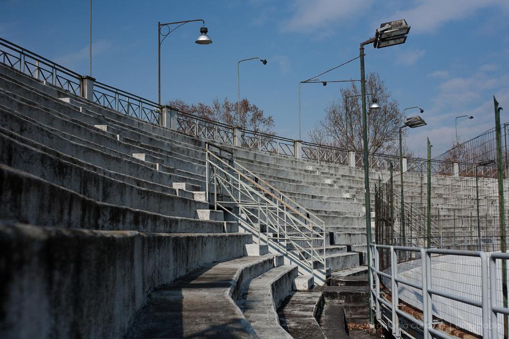 motovelodromo torino gradinata