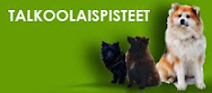 Talkoolaispisteet